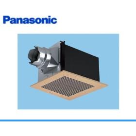 【暮らしのクーポン対象ストア】パナソニック[Panasonic]天井埋込形換気扇ルーバーセットタイプFY-24B7/82