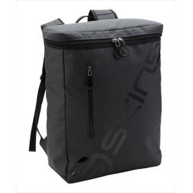 [SKINS]スキンズ バックパック (SRY7700)(BKBK) ブラック/ブラック[取寄商品]