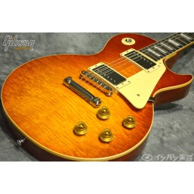 Gibson Custom ギブソンカスタム / 2015 Historic Select 1958 Les Paul Reissue New Orange Sunset Fade 《S/N:HS8 50082》 【心斎橋店】