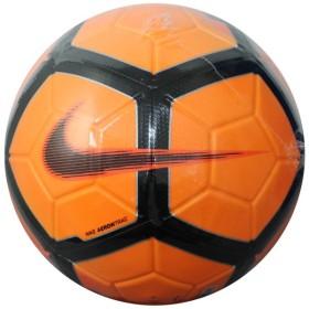 ストライク トータルオレンジ×ハイパークリムゾン 【NIKE|ナイキ】サッカーボール4号球sc3147-810-4