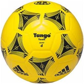 タンゴチーム 軽量4号球 【adidas|アディダス】サッカーボール4号球as470y