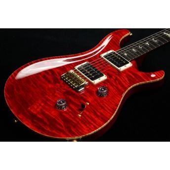 Paul Reed Smith (PRS) / 2017 Custom 24 10Top Figured Maple Ruby ポールリードスミス(S/N 239257)(渋谷店)