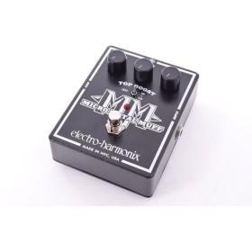 【中古】electro-harmonix / Micro Metal Muff Distortion with Top Boost  [ギター用ディストーション] 【MC津田沼店】