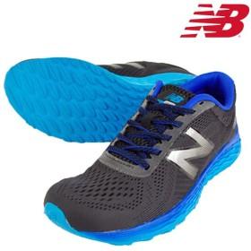 ニューバランス FRESH FOAM ARISHI M CC1 D幅 MARIS メンズ ランニングシューズ ジョギング マラソン ブラック ブルー 黒 青 2018年モデル 特価