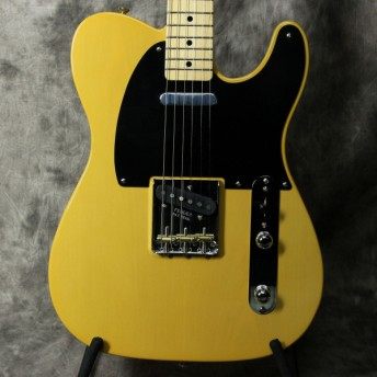 Fender / Made in Japan 2018 Limited Collection 50s Telecaster Butterscotch Blonde (S/N JD17040052)(新宿店)