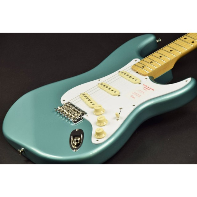 Fender / Made in Japan Hybrid 50s Stratocaster Ocean