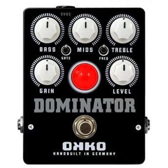 OKKO / DOMINATOR MKII BLACK【新宿店】