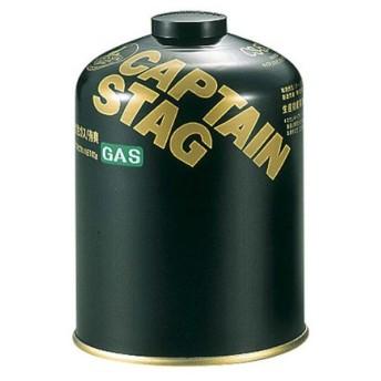 キャプテンスタッグ(CAPTAIN STAG) レギュラーガスカートリッジ CS-500 M-8250 キャンプ ストーブ ガス (Men's、Lady's)