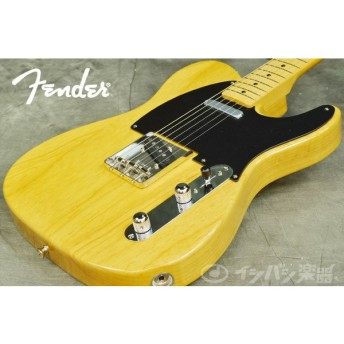 Fender / Classic 50s Telecaster Vintage Natural 【横浜店】