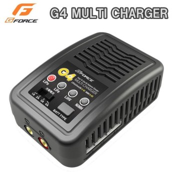 G-FORCE ジーフォース G4 MULTI CHARGER G0204