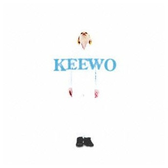 KEEWO/モノクロな世界