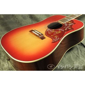 Gibson Acoustic ギブソン / 2015 Limited Edition Hummingbird Red Spruce Vintage Cherry Sunburst 《S/N:12095052》【御茶ノ水本店】