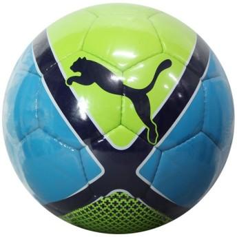 エヴォ サラ AW17 ボール J セーフティイエロー 【PUMA プーマ】フットサルボール4号球082874-02-4