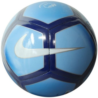ピッチ PL フィールドブルー×ディープロイヤルブルー 【NIKE|ナイキ】サッカーボール5号球sc3137-488-5