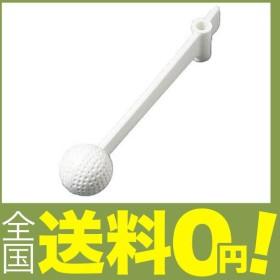 ダイヤ(DAIYA) ゴルフ練習器 アーム付スペアボール TR-435
