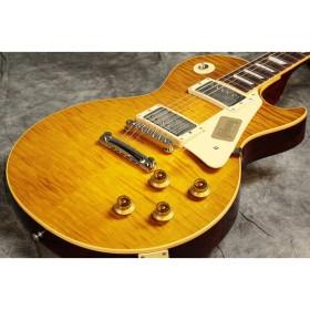 Gibson Custom / 2016 True Historic 1959 Les Paul Reissue Vintage Lemon Burst(S/N 9 6235)【アウトレット新品特価】【渋谷店】