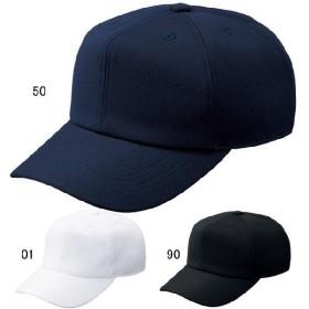 アシックス 野球 野球帽 プラクティスキャップ asics BAC013