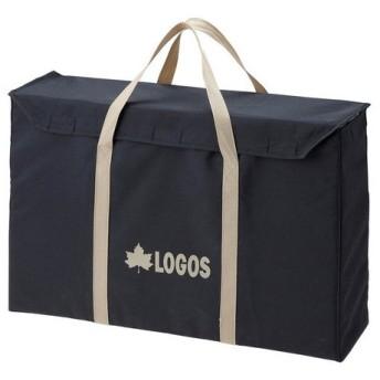 ロゴス(LOGOS) グリルキャリーバッグ M 81340520 コンロ バッグ バーベキュー (Men's、Lady's)