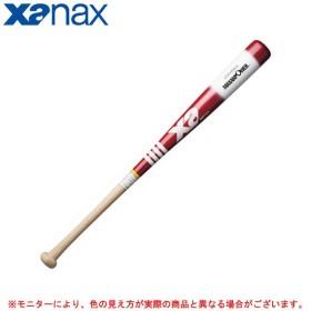 Xanax(ザナックス)トレーニングバット(BTB1010)野球 ベースボール マスコットバット 素振り 一般用