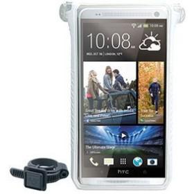 TOPEAK トピーク スマートフォン ドライバッグ 6インチ (5-6インチ) ホワイト BAG31201/TT9840W ポケモンGO