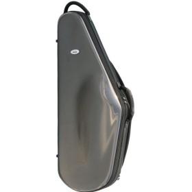 bags(バッグス) EFTS M-GREY テナーサックスケース メタリック グレー ハードケース テナーサックス用 リュックタイプ EVOLUTION tenor saxophone 一部送料追加