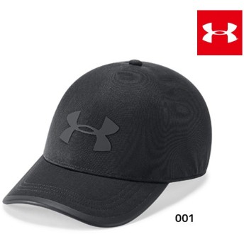 2018年NEWモデル アンダーアーマー トレインワンパネルキャップ 1316542 キャップ 帽子 約58.5〜61.5cm ベースボールキャップ
