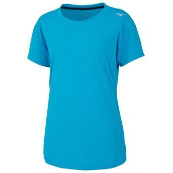 MIZUNO SHOP [ミズノ公式オンラインショップ] Tシャツ[レディース] 24 ハワイアンオーシャン 32MA8212