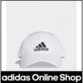返品可 アディダス公式 アクセサリー 帽子 adidas ロゴ キャップ・ 帽子 EMB