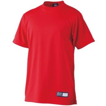 アシックスベースボール(asics/野球) Jr.ベースボールTシャツ(ジュニア) BAT01J-23