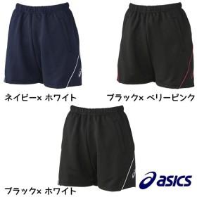 アシックス asics ウィメンズ ライン ゲームパンツ(12cm) XW7099 バレーボールウェア レディース