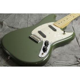 Fender / Mustang Maple Olive【渋谷店】