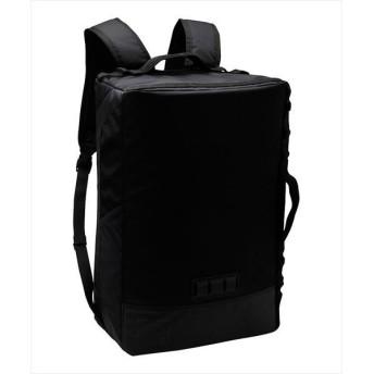 [umbro]アンブロ ロッカーバックパック 40L (UUALJA07)(BK) ブラック