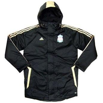 リバプール 08 UCL スタジアムジャケット 【adidas アディダス】クラブチームレプリカウェアーq2454-658463
