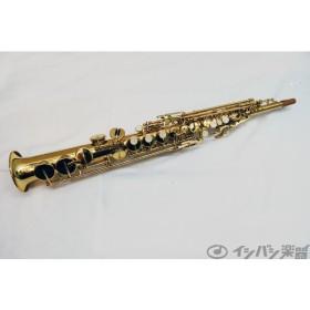 Kenny G Saxophone / Soprano Saxophone GL E-SERIES III CL ケニーG サックス Eシリーズ3 ラッカー仕上 【5年保証】【キズ有OUTLET】【ウインドパル】