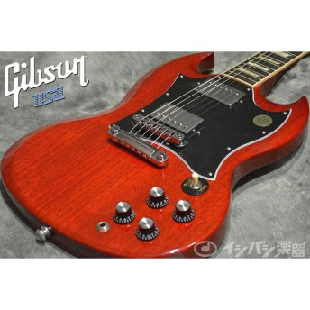 Gibson USA / SG Standard 2016 Heritage Cherry (S/N:S/N:160021247) (名古屋栄店)