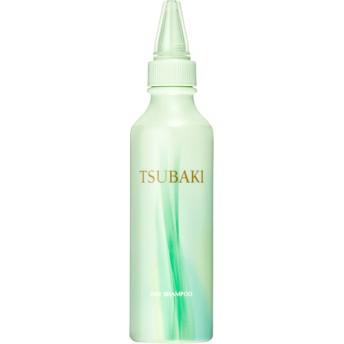 ツバキ(TSUBAKI) お部屋でシャンプー (180mL)