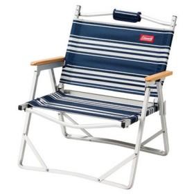 コールマン(Coleman) ファイアープレイスフォールディングチェア 2000031288 キャンプ用品 折りたたみ椅子