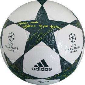 UEFAチャンピオンズリーグ 2016-2017 グループリーグ大会 レプリカ フィナーレキッズ 【adidas|アディダス】サッカーボール4号球af