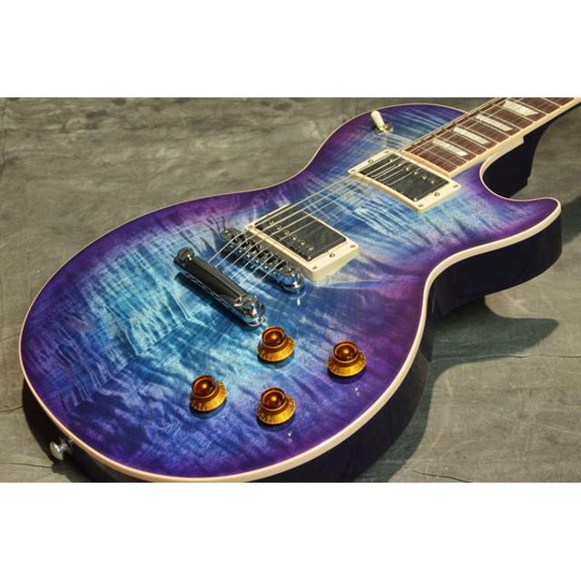 Gibson USA / Les Paul Standard 2017 T Blueberry Burst 【S/N:170080865】【御茶ノ水本店】