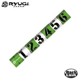 リューギ デッキメジャーステッカー2 70cm Ryugi DECKI MEASURE STICKER 【AMD090】【メール便不可】