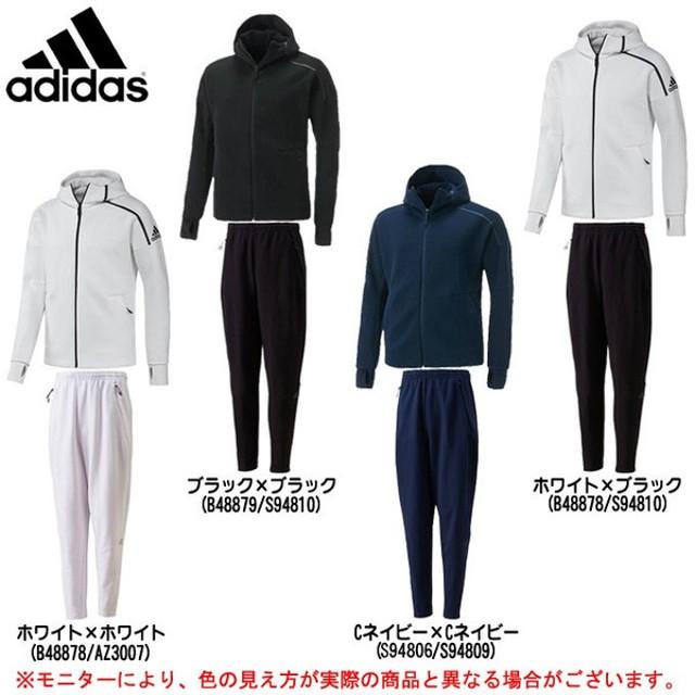 5a1cb4787bdbc6 adidas(アディダス)Z.N.E. フーディー&パンツ 上下セット(BKC36/BKC41)