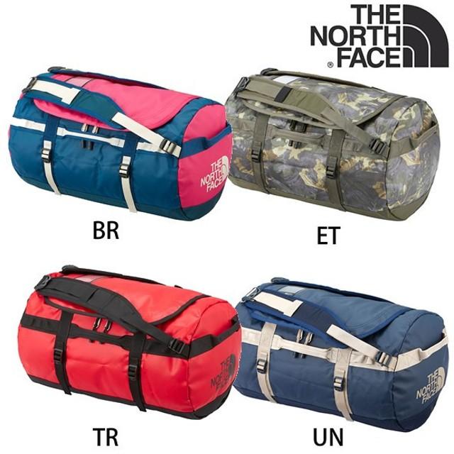 2018年NEWモデル ノースフェイス BCダッフルS NM81815 ダッフルバッグ バックパック 2WAY 約50リットル リュック 旅行 合宿 遠征