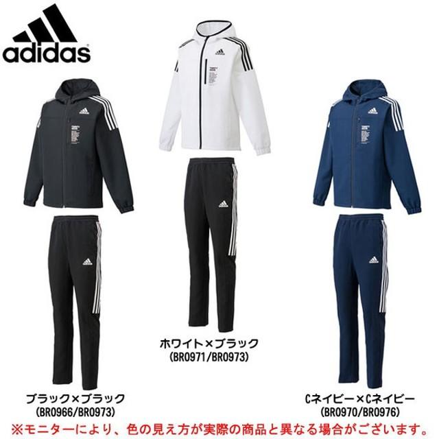 2fb8d7a5df27b8 adidas(アディダス)M 24/7 ライトクロス ジャージジャケット パンツ 上下セット(