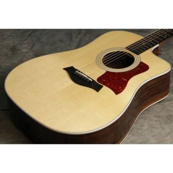 Taylor / 210ce DLX ES2 Natural(店頭展示チョイキズアウトレット)(S/N -)(渋谷店)