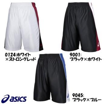 アシックス asics バスケットボール 男女兼用 バスパン プラパン XB7574
