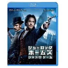 シャーロック・ホームズ シャドウ ゲーム(Blu−ray Disc)