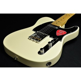 Fender / American Special Telecaster Olympic White/ Maple (S/N:US14019756) (名古屋栄店)