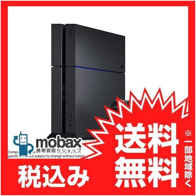 5%還元対象◆【新品未使用】SONY PlayStation4 [HDD 1TB]ジェットブラック(CUH-1200BB01) PS4