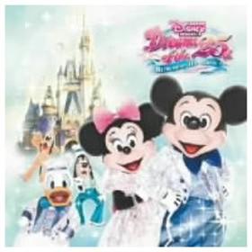 東京ディズニーリゾート ドリームス・オブ25th〜リメンバー・ザ・ミュージック・