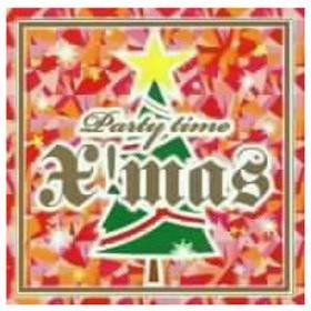 オムニバス/パーティー・タイム=クリスマス=
